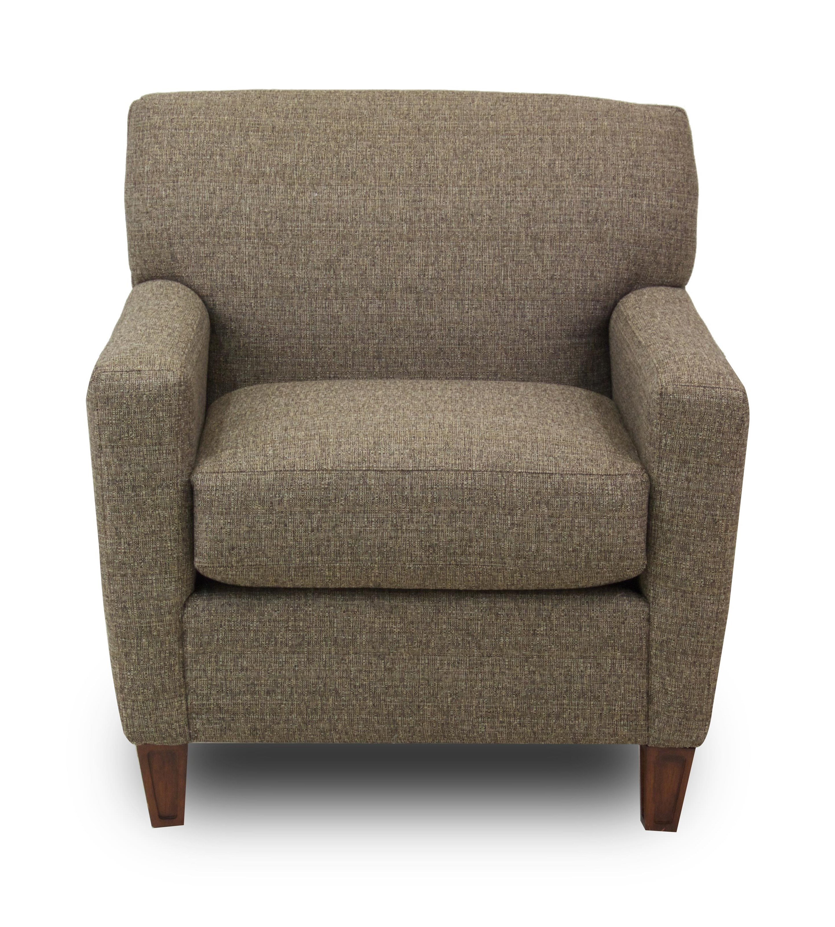 Hickory Craft Lana Contemporary Chair - Item Number: 17786-C