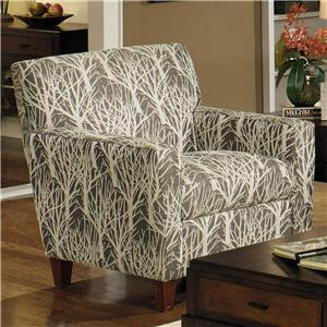 Craftmaster 7864 Contemporary Chair