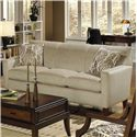 Craftmaster 7864 Contemporary Sofa - 786450-SLOAN-09