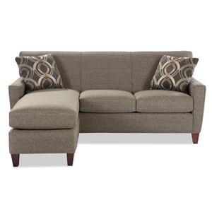 Craftmaster 7864 Sofa with Chaise