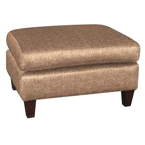 Morris Home Furnishings Digsby Digsby Ottoman