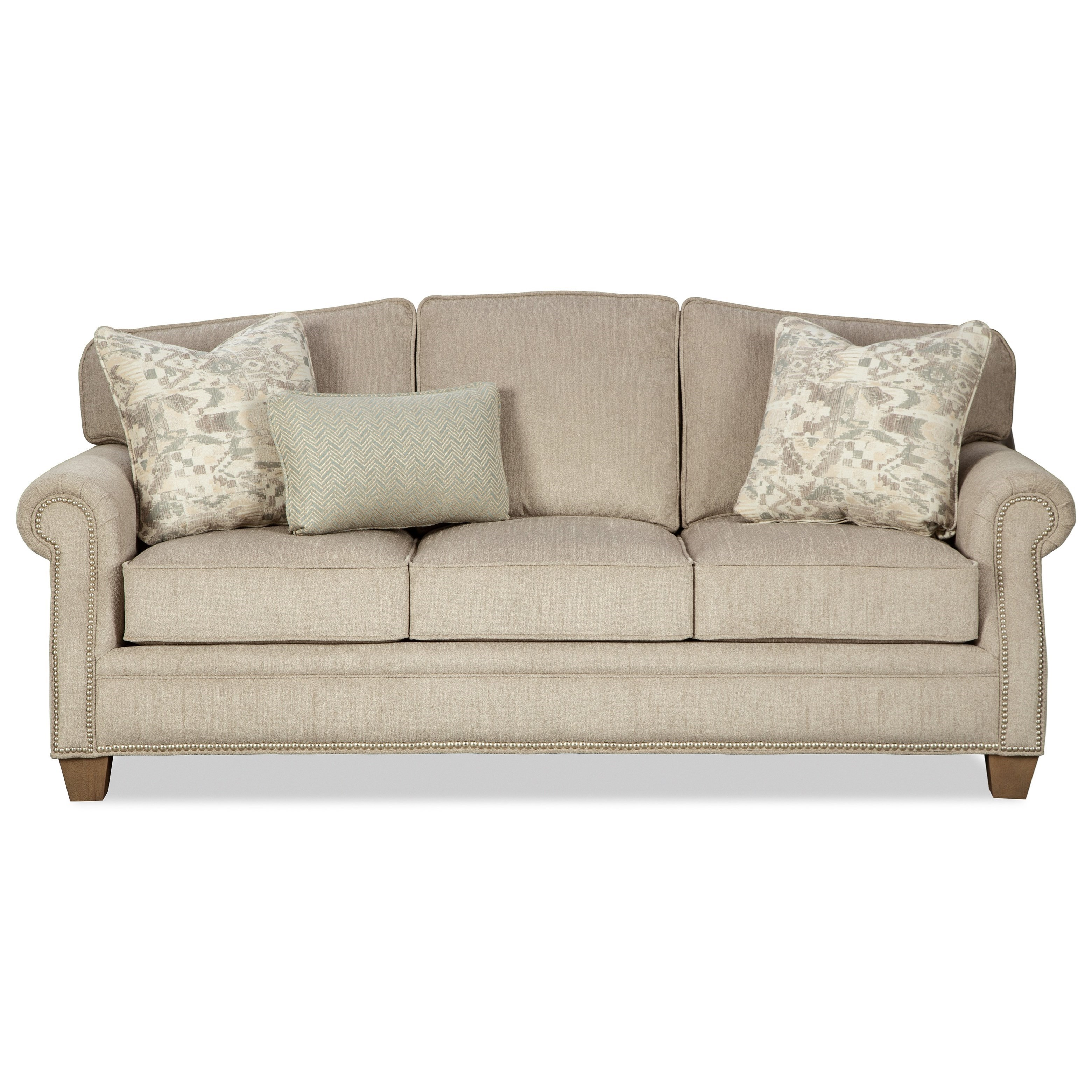 Incredible Craftmaster 787850 787850 68 Transitional Sofa With Ibusinesslaw Wood Chair Design Ideas Ibusinesslaworg