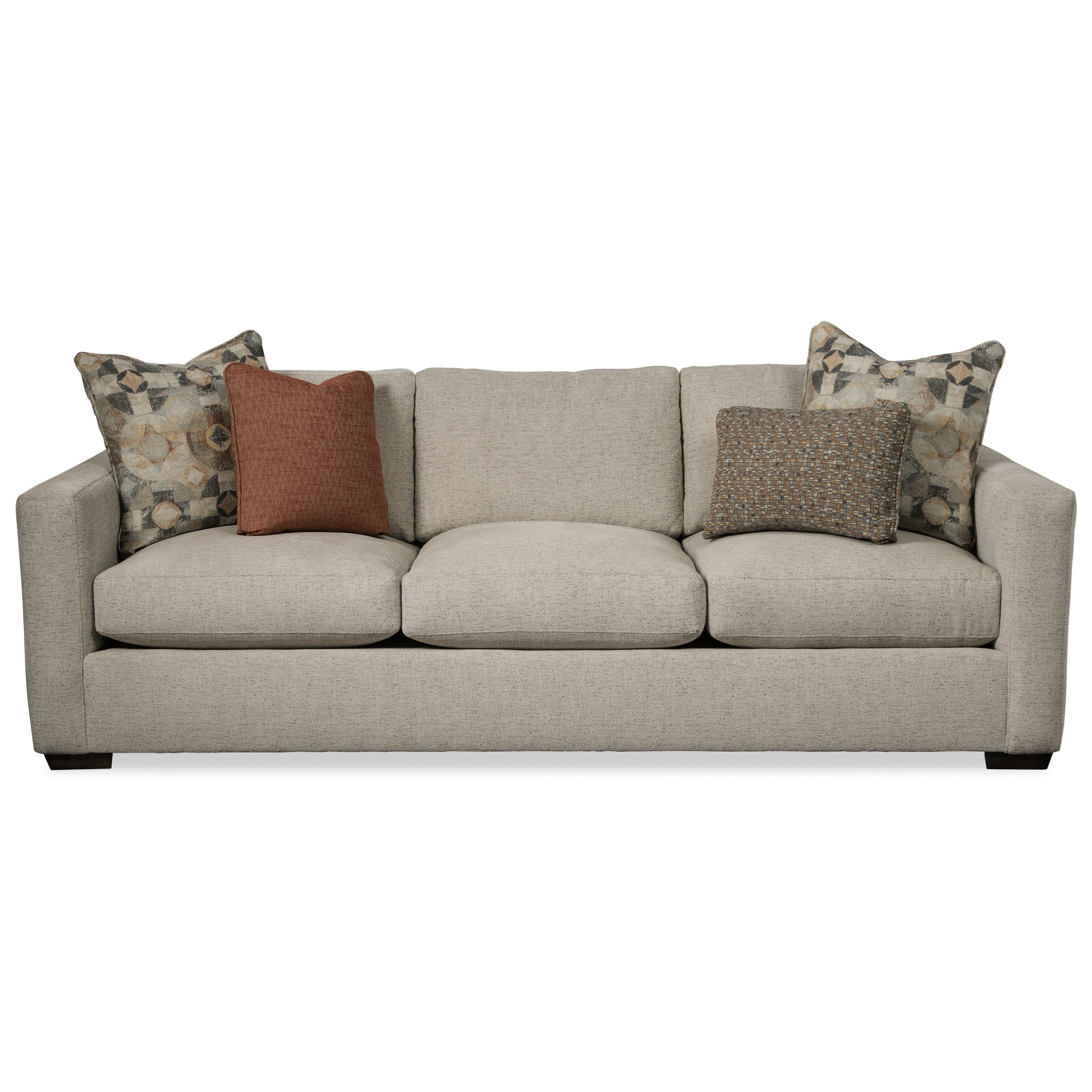 792750BD Sofa by Craftmaster at Baer's Furniture