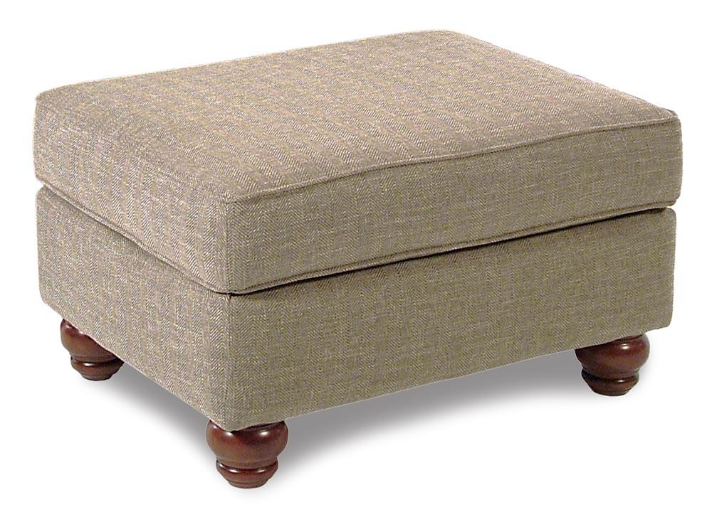 Cozy Life Westgate Box Top Ottoman - Item Number: 797000PC-TOLLIVER10
