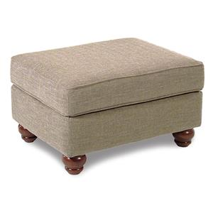 Cozy Life Westgate Box Top Ottoman