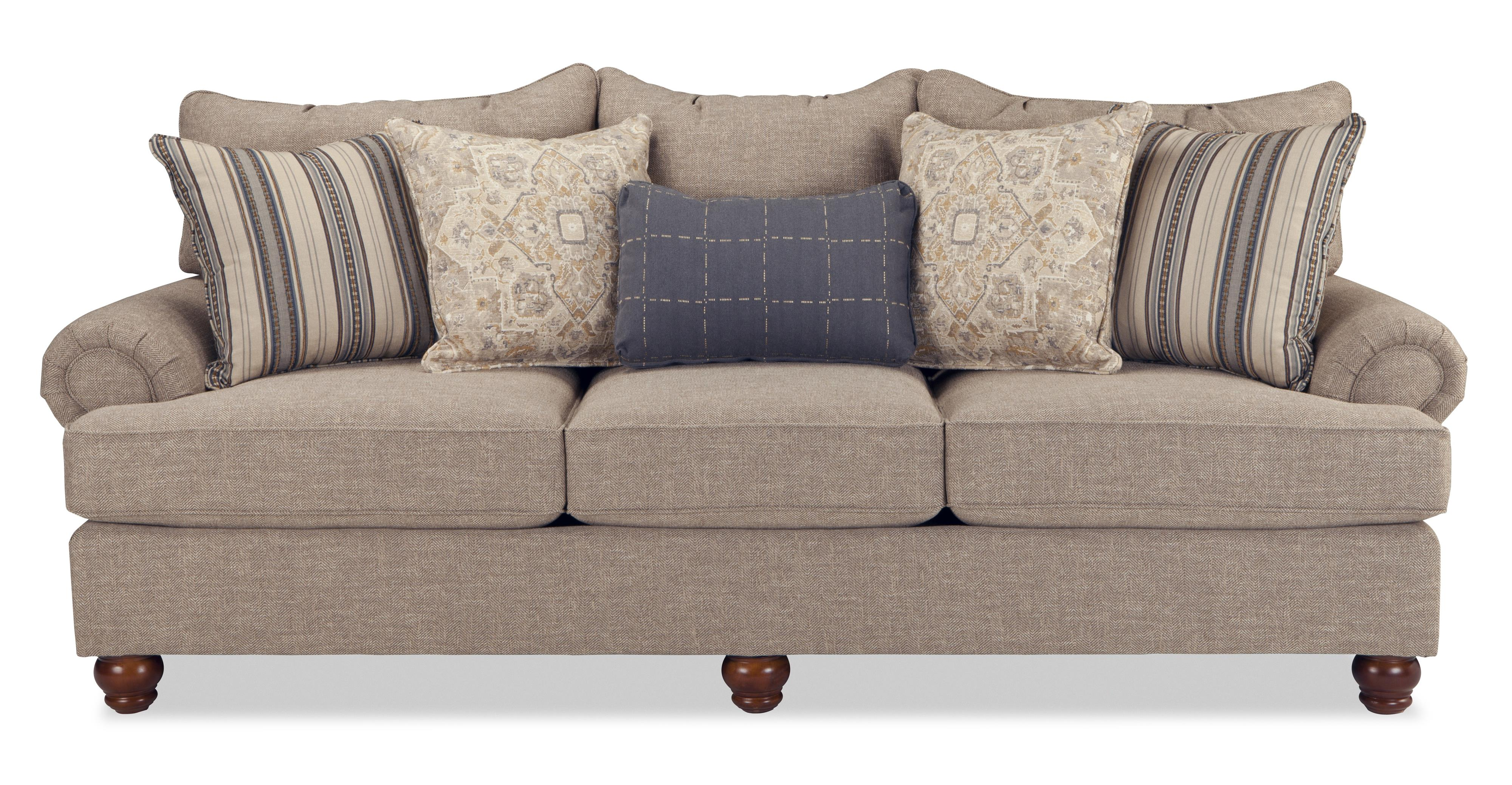 Beau Cozy Life Westgate Sofa   Item Number: 797050PC TOLLIVER 10