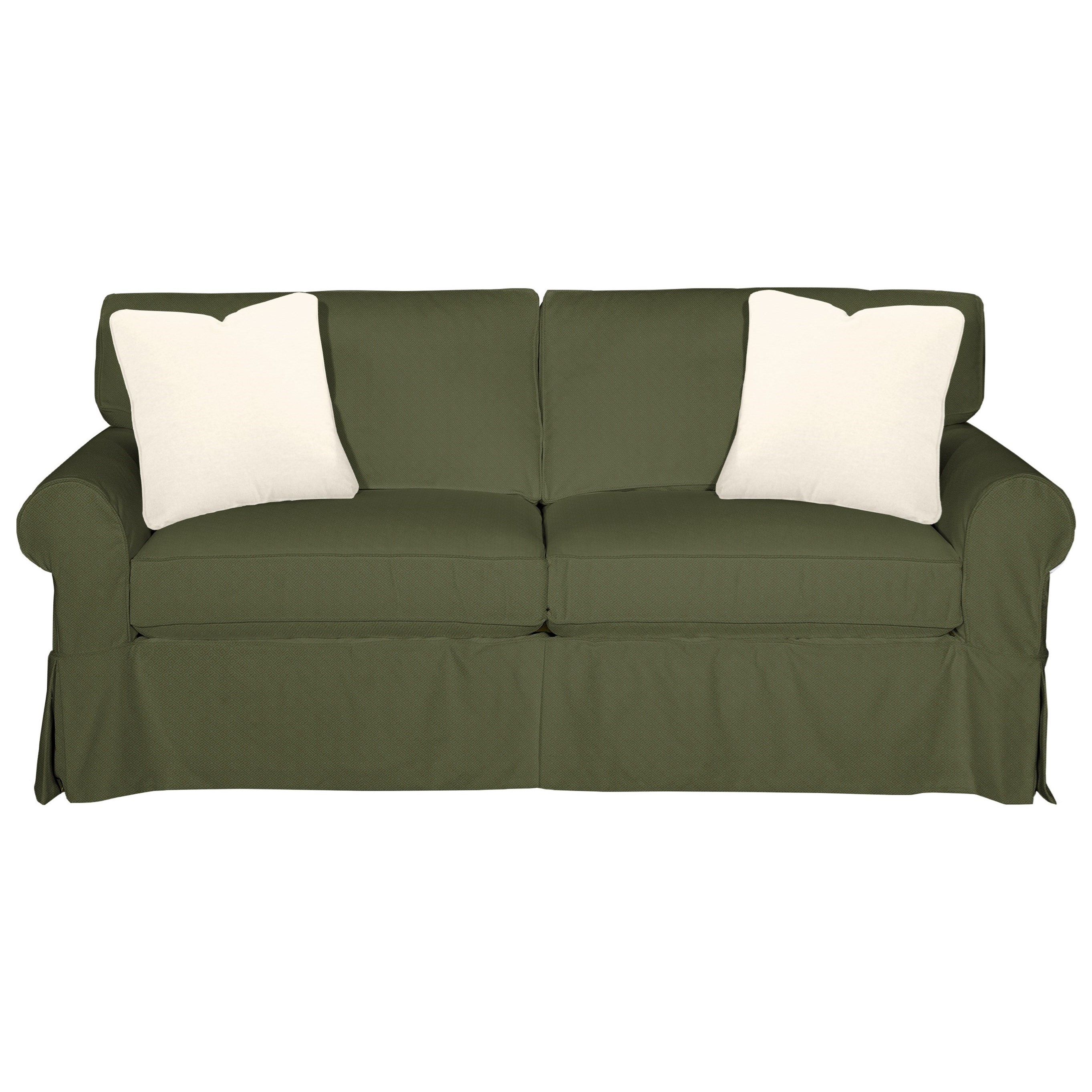Sleeper Sofa w/ Innerspring Mattress