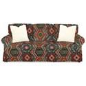 Craftmaster 9229 Slipcover Sofa - Item Number: 922950-LONGROCK-23