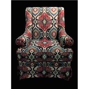 Craftmaster 9275 Accent Chair