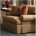 Craftmaster 9275 Loose Back Chair