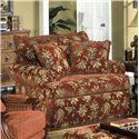 Cozy Life 9276 Chair - Item Number: 927620CS-NYACK-26