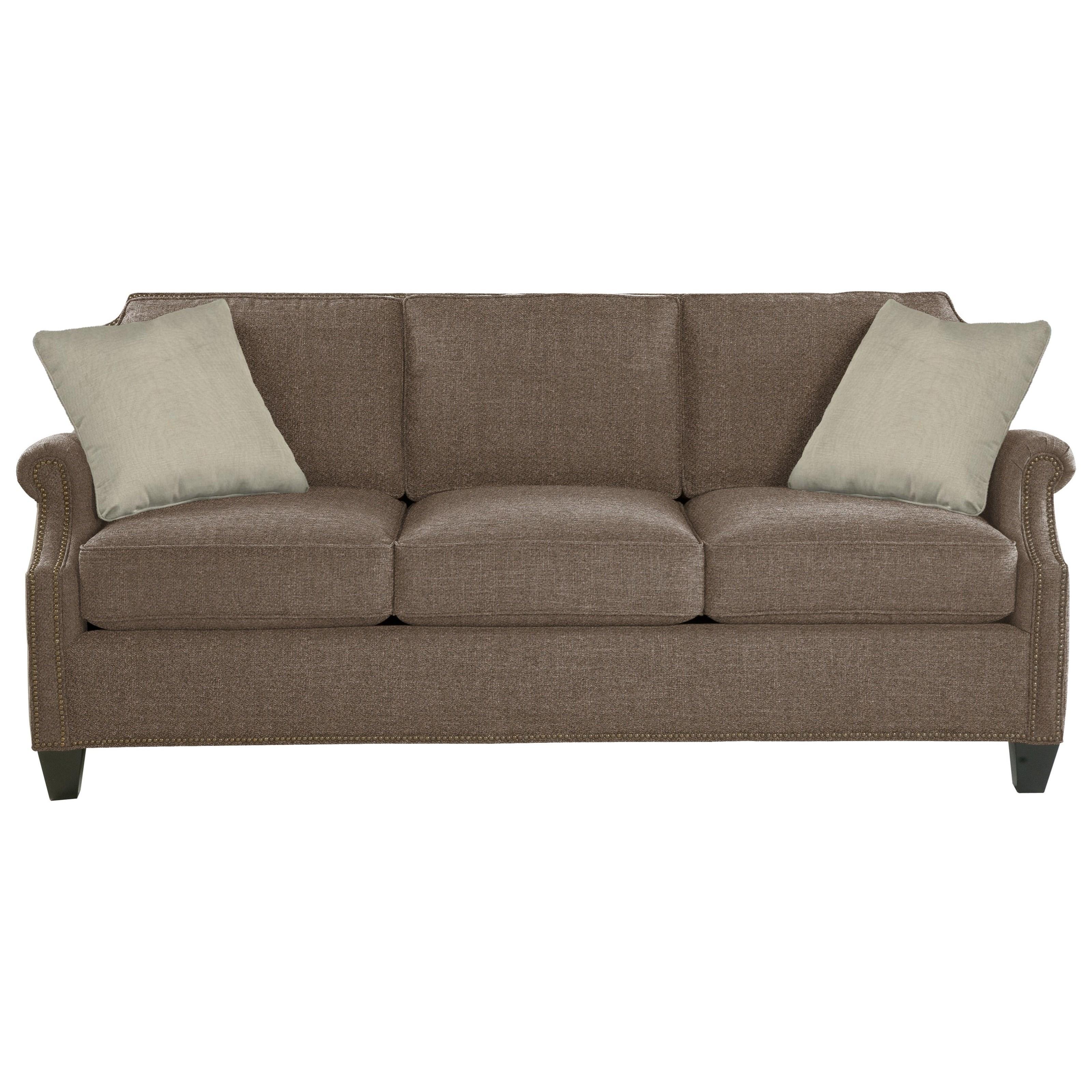 9383 Sofa by Craftmaster at Baer's Furniture