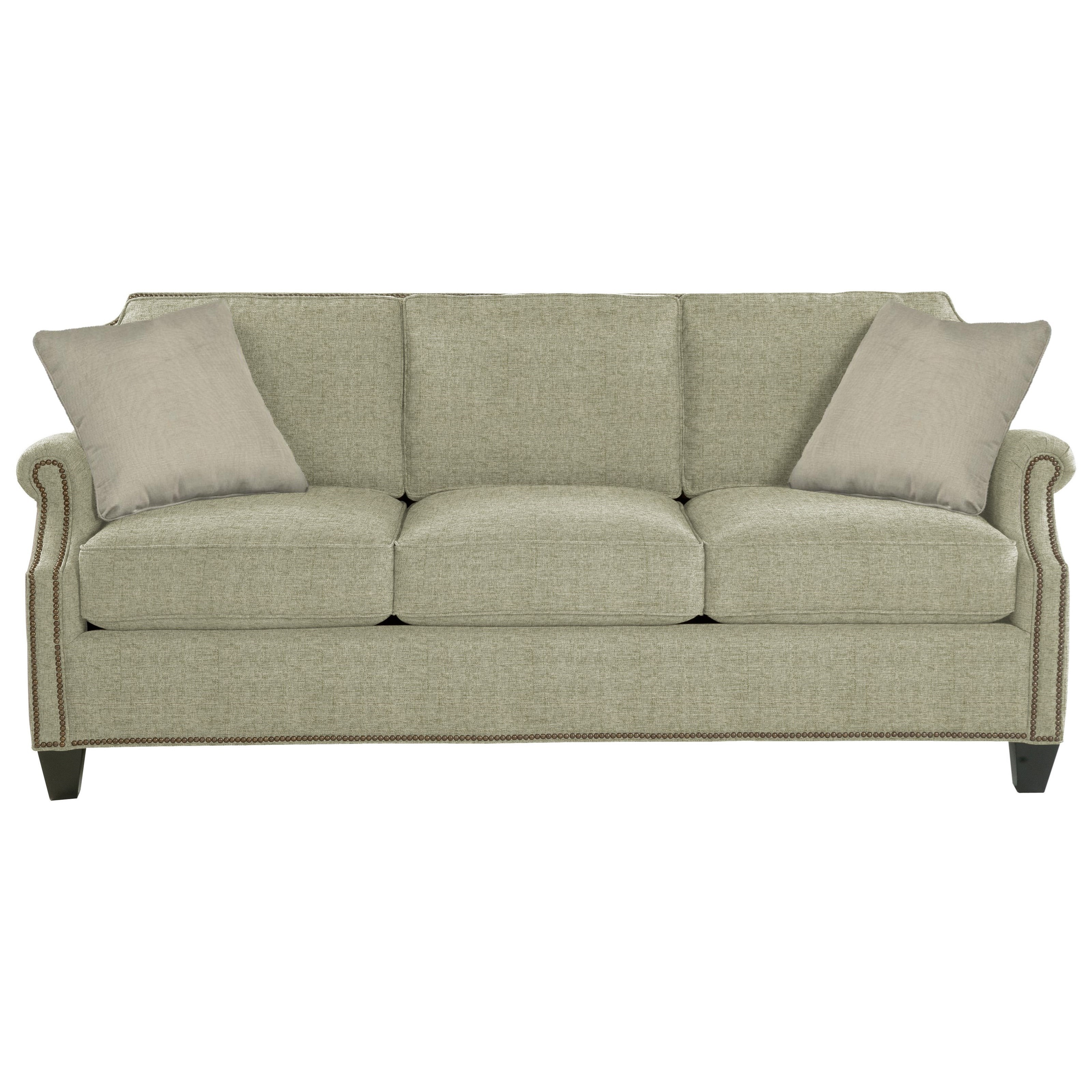 9383 Sofa by Craftmaster at Baer's Furniture