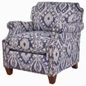 Craftmaster 938350BD Chair - Item Number: 938310BD-BARONI-23