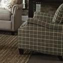 Craftmaster 938350BD Chair - Item Number: 938310BD-HERO-41