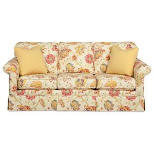 Craftmaster 943800 Sleeper Sofa