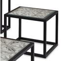 Craftmaster 971 End Table - Item Number: SE971