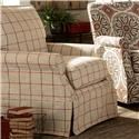Craftmaster 971950 Slipcover Chair - Item Number: 971910