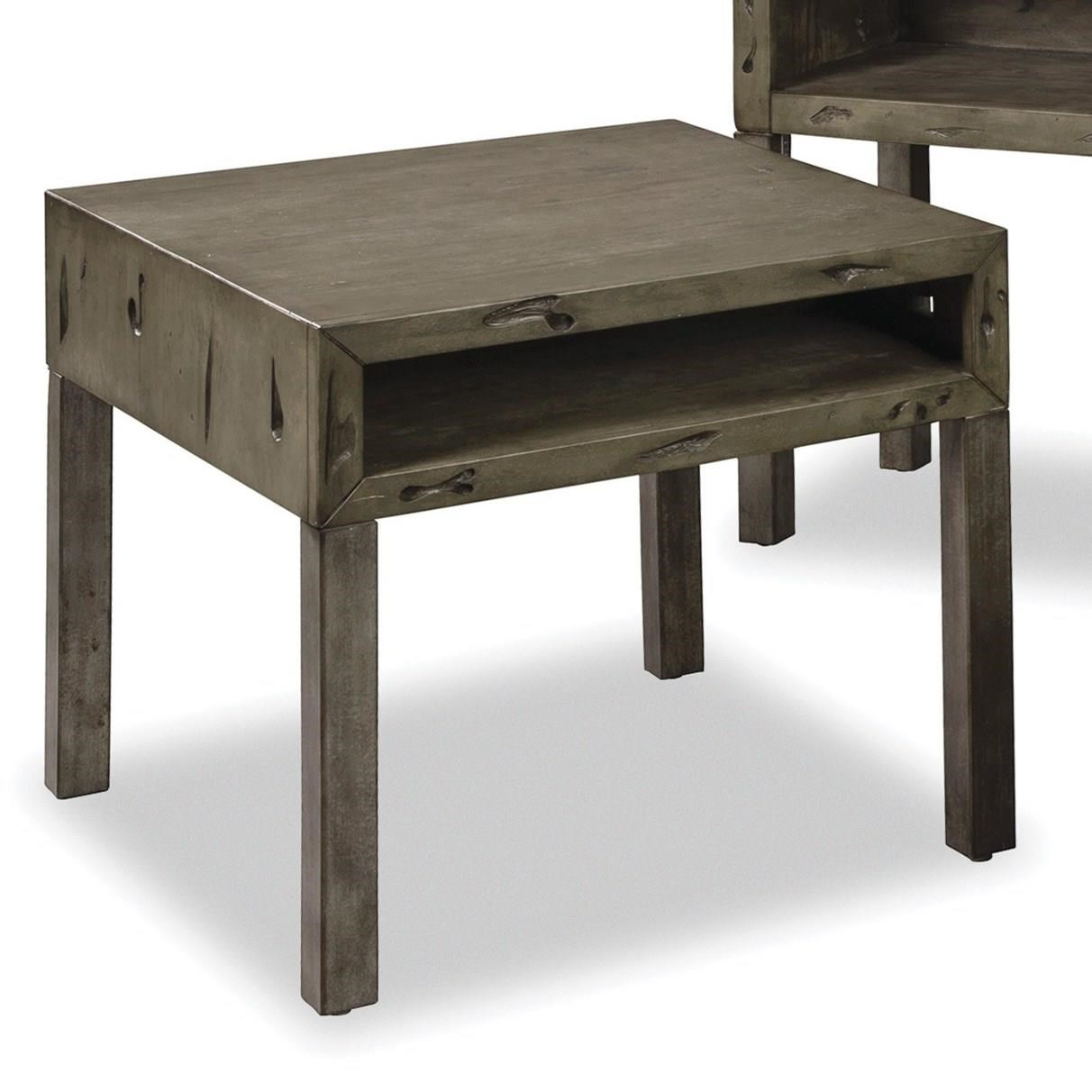 991 Tables End Table by Craftmaster at Esprit Decor Home Furnishings
