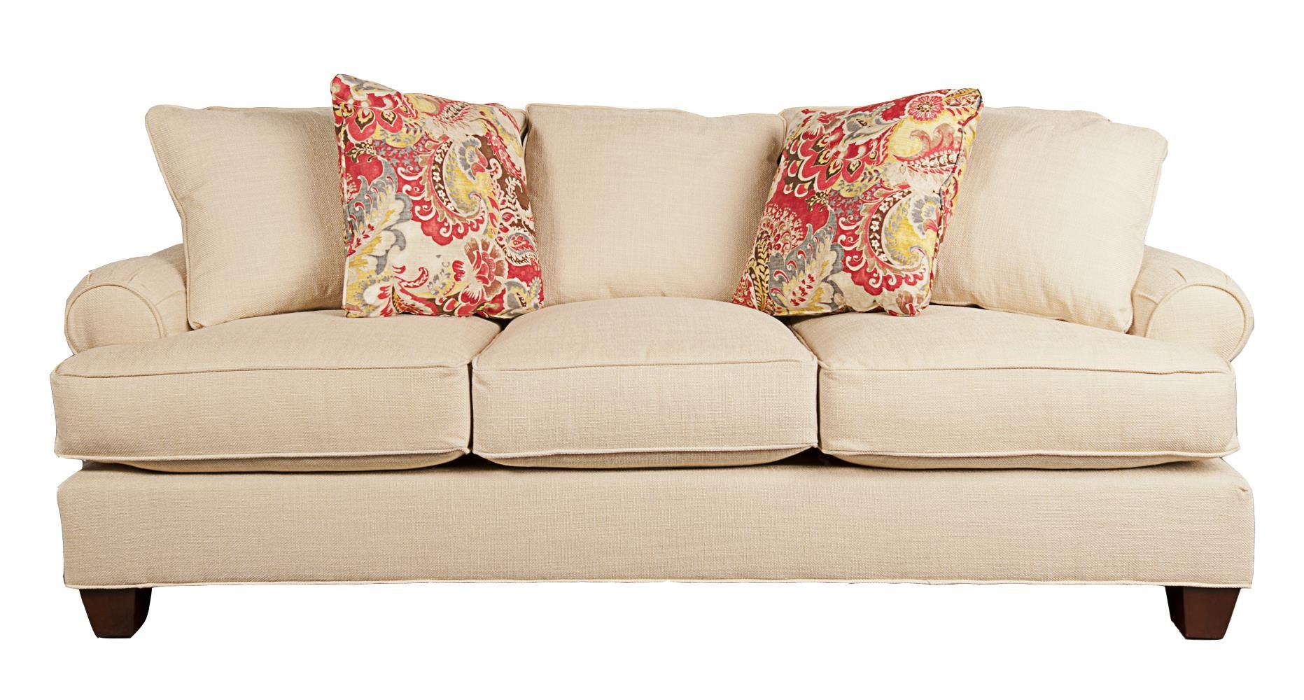 Main & Madison Belle Belle Sofa - Item Number: 891823652