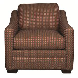 Morris Home Furnishings Bjorn Bjorn Chair