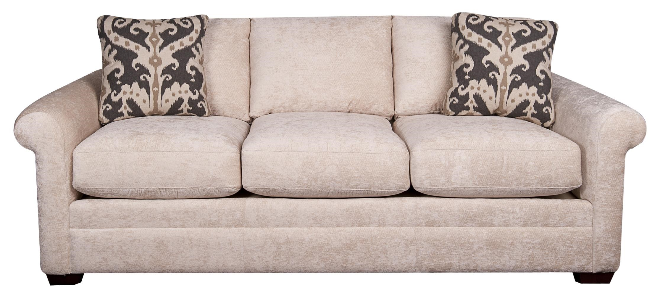 Main & Madison Bjorn Bjorn Sofa - Item Number: 166548726