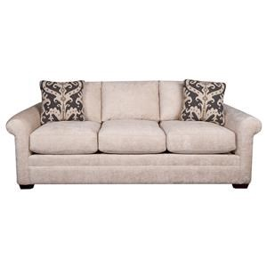 Morris Home Furnishings Bjorn Bjorn Sofa