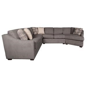 Bjorn Sectional Sofa