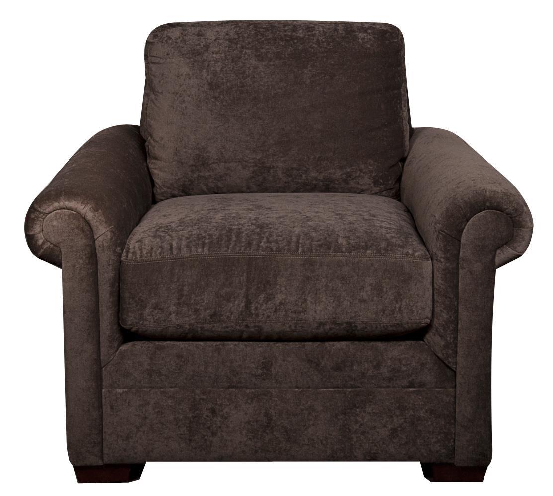 Morris Home Furnishings Bjorn Bjorn Chair - Item Number: 789466402