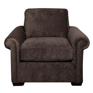 Morris Home Furnishings Bjorn Bjorn Chair
