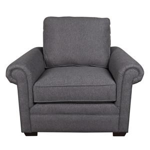 Bjorn Shallow Depth Chair