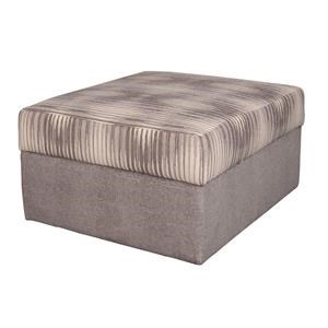 Main & Madison Bjorn Bjorn Storage Ottoman
