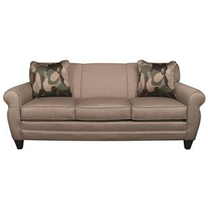 Morris Home Furnishings Brenda Brenda Sofa