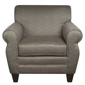 Morris Home Furnishings Brenda Brenda Chair