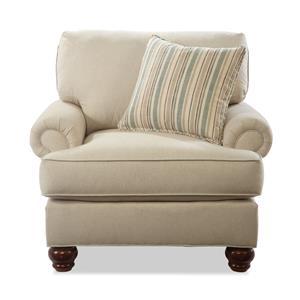 Craftmaster C9 Custom Collection Custom Chair