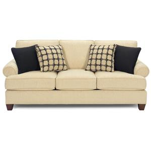 Cozy Life C9 Custom Collection <b>Custom</b> 3 Seat Sofa