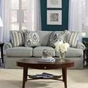 Craftmaster C9 Custom Collection <b>Custom</b> 3 Seat Sofa - Item Number: C9XXX50-CONTENT21