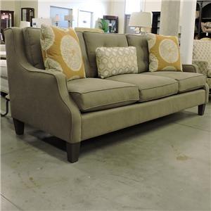 Craftmaster Clearance Stationary Sofa