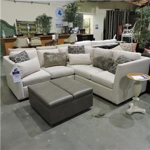 Craftmaster Clearance Rachael Ray Sectional