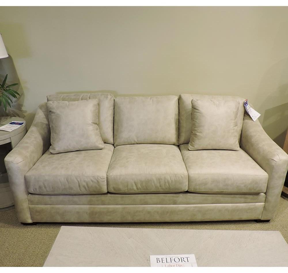 Shallow Depth Sofa