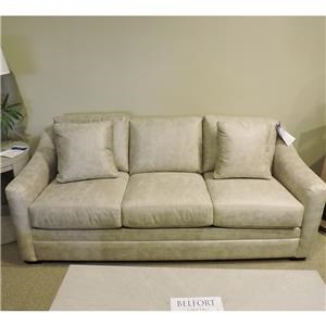 Shallow Depth Sofa