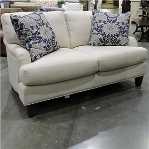Craftmaster Clearance Love Seat