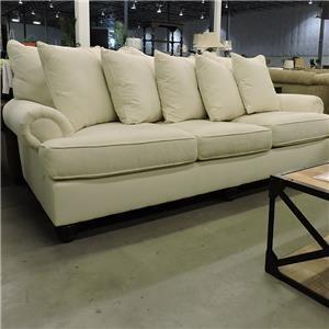 Craftmaster Clearance Carla 3- Seat Sofa