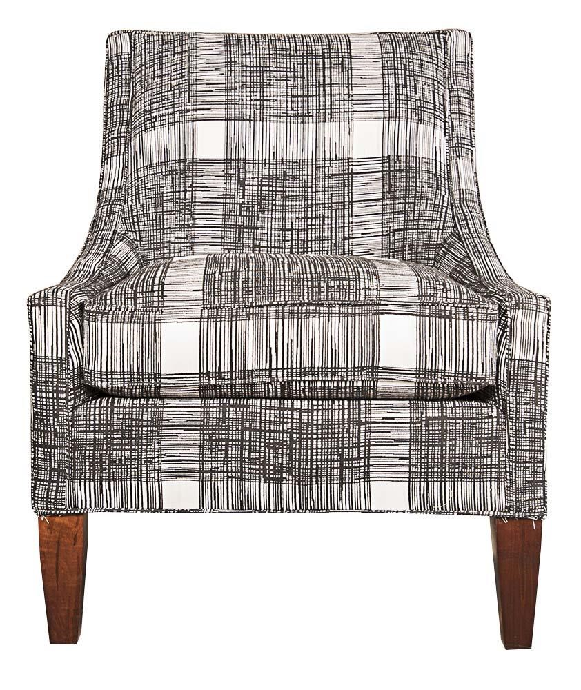 Coy Accent Chair