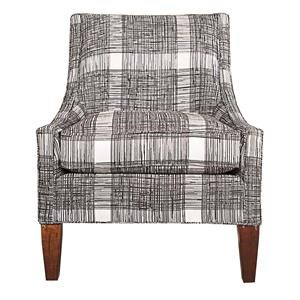 Morris Home Furnishings Coy Coy Accent Chair