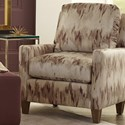 Hickorycraft Accent Chairs Chair - Item Number: 012110-West Indy-10