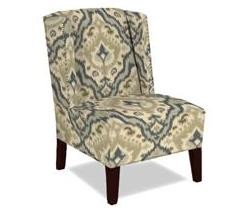 Craftmaster Accent Chairs Wing Chair