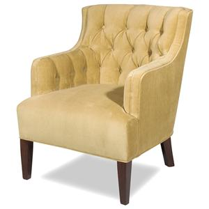 Craftmaster Accent Chairs Ainsley Wing Chair