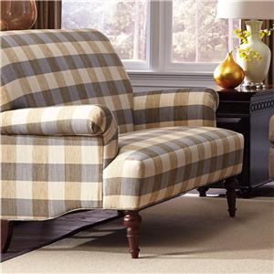Craftmaster Accent Chairs Settee