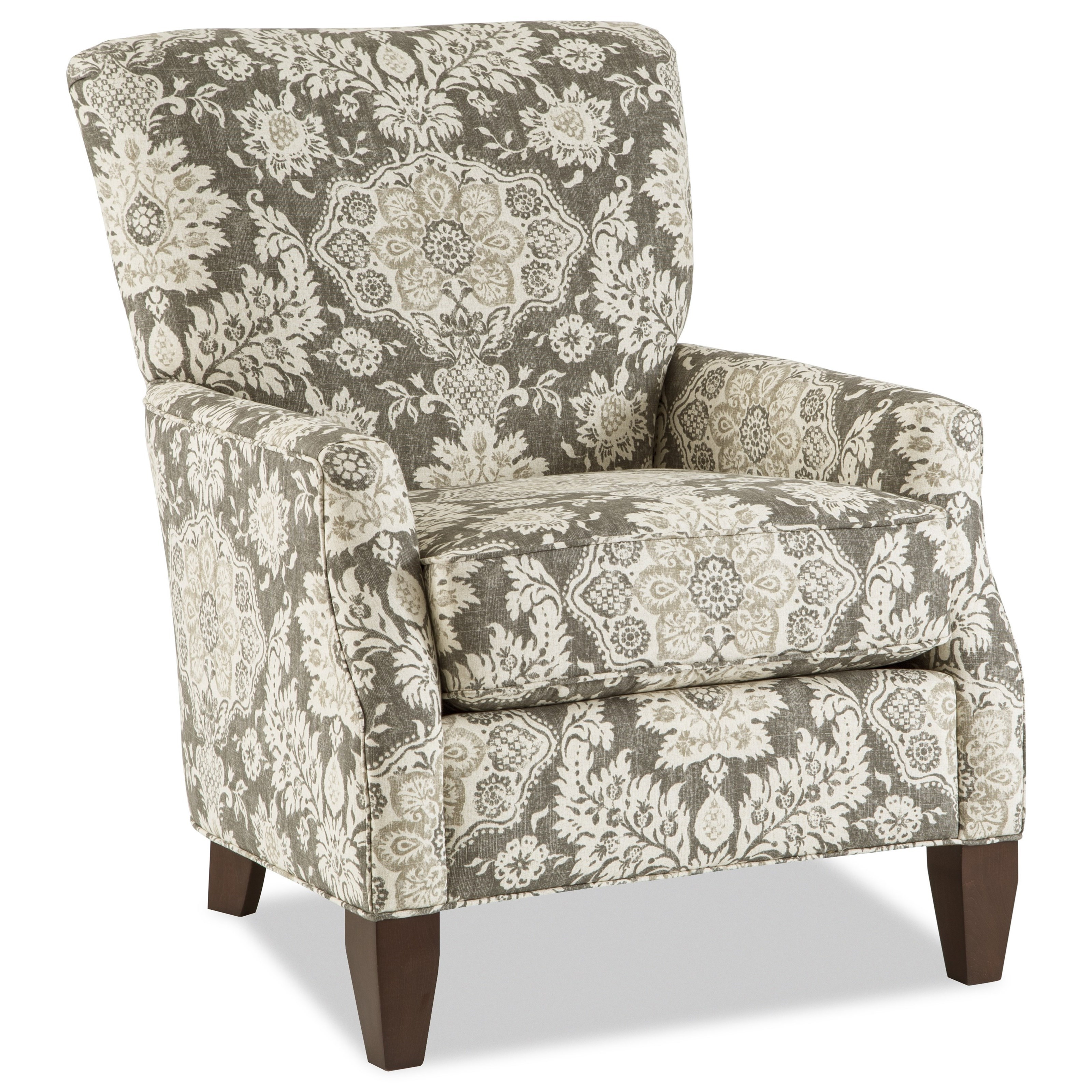 Accent Chairs Chair at Stoney Creek Furniture